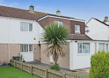 3 bed terraced house for sale in Quintrell Gardens, Quintrell Downs, Newquay TR8