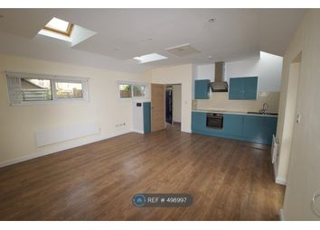 Thumbnail 1 bedroom bungalow to rent in Hamilton Road Mews, London