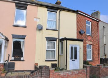 2 bed cottage for sale in Manor Lane, Harwich CO12