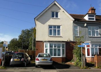 2 bed maisonette to rent in Silver Street, Taunton TA1