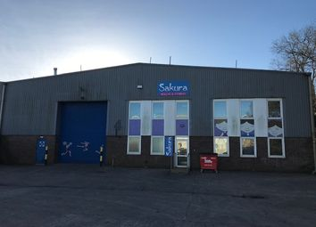 Thumbnail Industrial to let in Unit 4, Parc Ty Glas, Cardiff Business Park, Llanishen, Cardiff