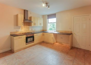 Thumbnail 2 bed terraced house to rent in St. Albans Road, Arnold, Nottingham