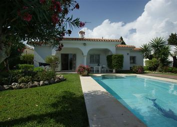 Thumbnail 3 bed villa for sale in Marbella, Málaga, Andalusia, Spain
