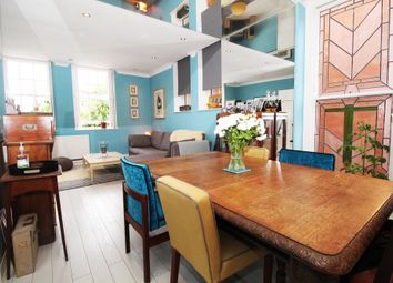Thumbnail 3 bed flat for sale in Hove Street, Hove