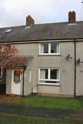 Thumbnail Terraced house to rent in Mosquito Crescent, St Eval, Wadebridge, Cornwall