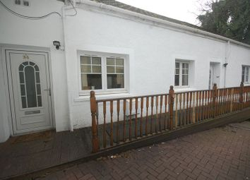 Thumbnail 2 bed cottage for sale in 34A East Main Street, Broxburn