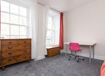 Thumbnail 3 bedroom flat to rent in Frederick Street, New Town, Edinburgh