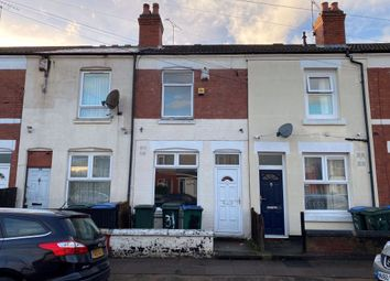 Thumbnail 2 bed terraced house to rent in Freeman Street, Foleshill, Coventry