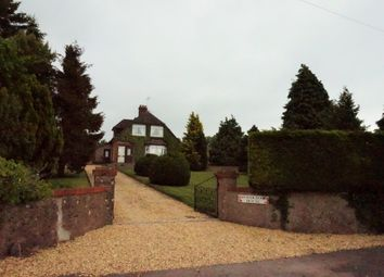Thumbnail 3 bed detached house for sale in Burlescombe, Tiverton