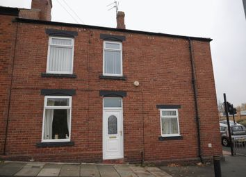 Thumbnail 2 bed flat to rent in Woodlands Road, Bishop Auckland