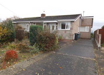 3 bed bungalow for sale in Rhuddlan Road, Bodelwyddan, Rhyl, Denbighshire LL18