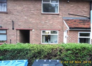 Thumbnail Property to rent in Taylor Road, Norwich