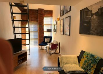 Thumbnail 2 bed terraced house to rent in Brooklyn Works, Sheffield