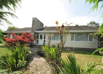 Thumbnail 3 bedroom detached bungalow for sale in Chequers Close, Oldland Common, Bristol