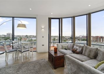 Thumbnail 4 bed flat for sale in Princes Park Apartments South, 52 Prince Of Wales Road, London