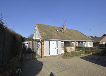 Thumbnail 3 bed semi-detached bungalow for sale in Matford Close, Winterbourne