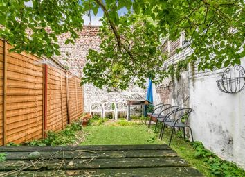 3 bed terraced house for sale in Upper Lewes Road, Brighton, East Sussex, . BN2