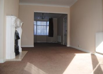Thumbnail 3 bed terraced house to rent in Cranford Road, Dartford, Kent