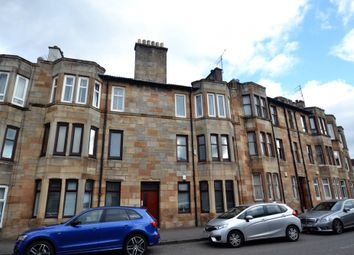 Thumbnail 2 bed flat for sale in 10 Eastwood Crescent, Glasgow