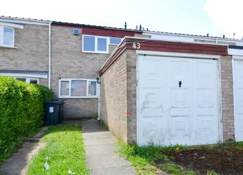 Thumbnail 3 bed town house for sale in Ox Leasow, Woodgate Valley, Birmingham
