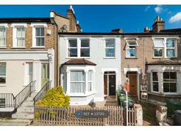 Thumbnail 2 bed flat to rent in Danbrook Road, London