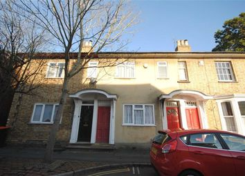 Thumbnail 2 bed terraced house for sale in New Road, Linslade, Leighton Buzzard