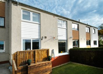 Thumbnail 4 bedroom terraced house for sale in Hartrigge Crescent, Jedburgh