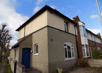 Thumbnail 2 bed end terrace house to rent in Lawrence Street, Stafford