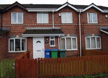 Thumbnail 2 bed town house to rent in West Starkey Street, Heywood