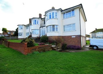Thumbnail 2 bed flat for sale in Meachants Lane, Eastbourne