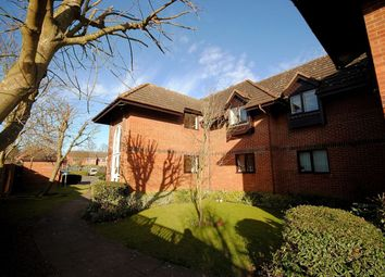 Thumbnail 1 bed flat for sale in Ladywell Prospect, Sawbridgeworth