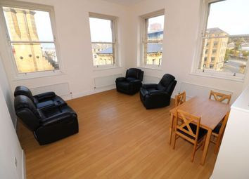 Thumbnail 1 bed flat to rent in Behrens Warehouse, Little Germany