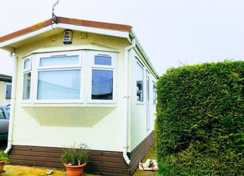 2 bed mobile/park home for sale in Cheveley Park, Grantham NG31