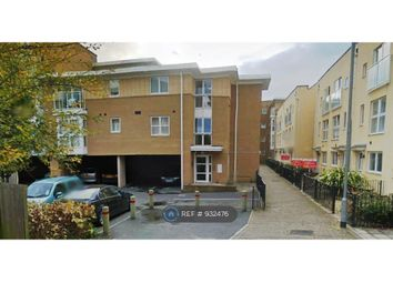 2 bed flat to rent in St. Davids Hill, Exeter EX4