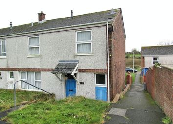 Thumbnail 3 bed end terrace house for sale in Parc Pendre, Kidwelly, Carmarthenshire