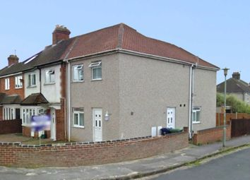 Thumbnail 1 bedroom flat to rent in Cranmer Road, Cowley, Oxford
