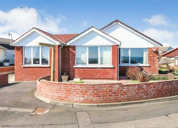 Thumbnail 3 bed detached bungalow for sale in Fort Road, Eyemouth, Scottish Borders