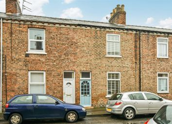 Thumbnail 3 bed town house for sale in Milner Street, Acomb, York