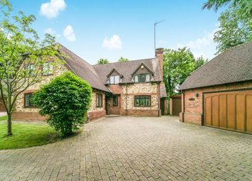 5 bed detached house for sale in Reading, Berkshire RG2