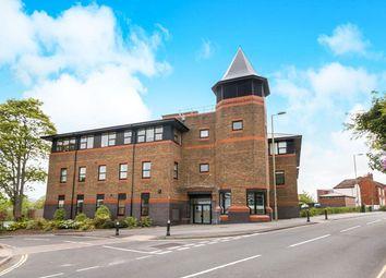 Thumbnail 2 bedroom flat for sale in Winchester Road, Basingstoke