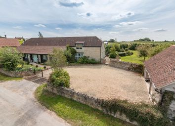Thumbnail 5 bed detached house for sale in Sutton Mallet, Bridgwater