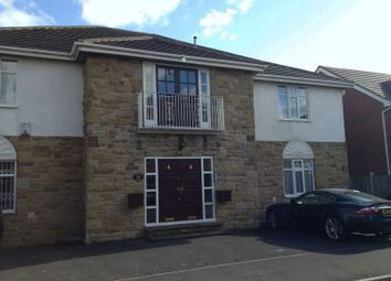 Thumbnail 1 bed flat to rent in Ings Road, Wombwell, Barnsley