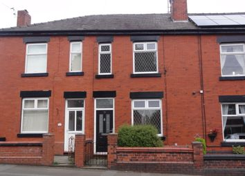 Thumbnail 2 bed terraced house to rent in Mill Lane, Hyde