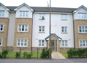 Thumbnail 2 bedroom flat for sale in Leyland Road, Bathgate