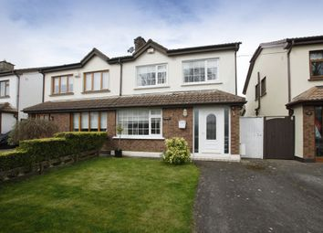 Thumbnail 1 bed semi-detached house for sale in Seabury Drive, Malahide, Co. Dublin, Leinster, Ireland