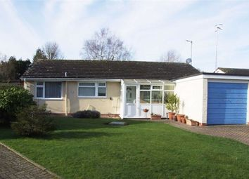3 bed bungalow for sale in Stoneleigh Close, East Grinstead, West Sussex RH19