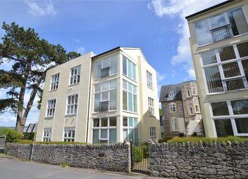 Thumbnail 1 bed flat for sale in Lethbridge Court, Courtenay Park Road, Newton Abbot, Devon