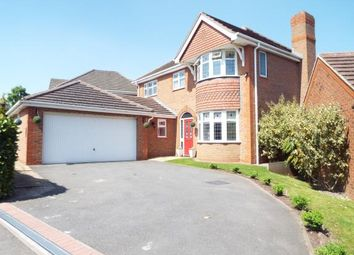 Thumbnail 4 bed detached house for sale in Field Maple Road, Streetly, Sutton Coldfield, West Midlands