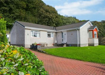 Thumbnail 4 bed detached bungalow for sale in Main Street, Low Valleyfield, Dunfermline, Fife