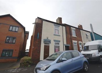Thumbnail 2 bedroom terraced house for sale in Lovatt Street, Stoke, Stoke-On-Trent